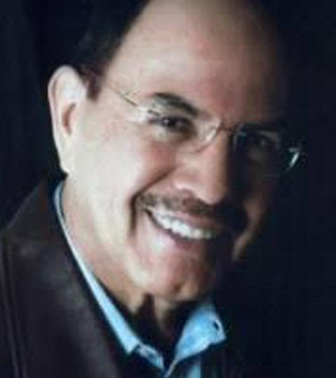 Ricardo Colin