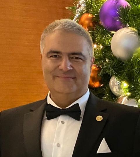 Jorge Vela