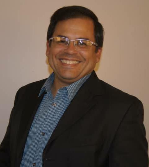 Luis Cuello