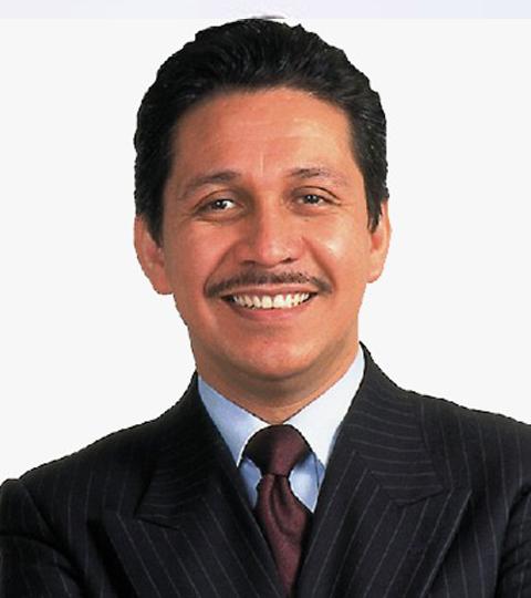 Santiago Jaimez